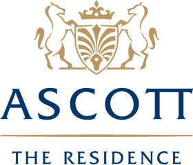 Logo Ascott